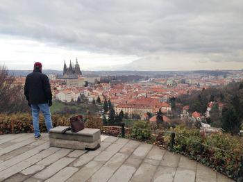 Прага_74